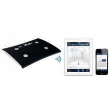 bilancia ihealth wireless hs5