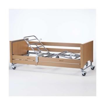 Letto Ortopedico Elettrico.Letto Ortopedico Elettrico In Legno Medley Ergo