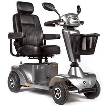 scooter elettrico sterling s400