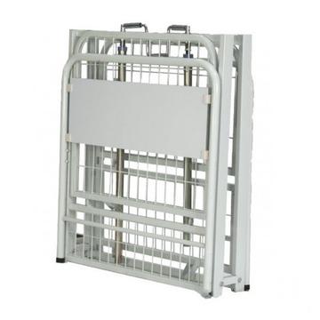 Vendita letto pieghevole a rete a due manovelle modello l6 ...