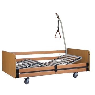 Vendita letto da degenza elettrico a tre snodi con base - Sponda letto bimbo store ...