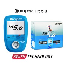 elettrostimolatore compex fit 5.0 wireless