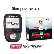 elettrostimolatore compex sp 6.0 wireless