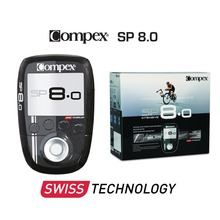 elettrostimolatore compex sp 8.0 wireless