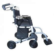 deambulatore rollator 2 in 1 new york