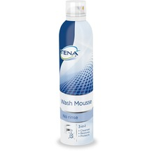tena wash mousse spray 400 ml (senza risciacquo)