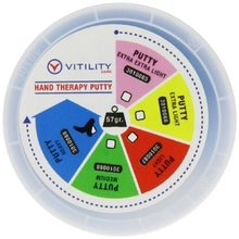 therapy putty vitility 57 gr