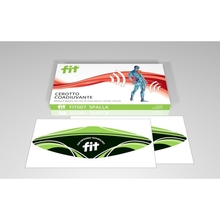 fit patch spalla - fit007