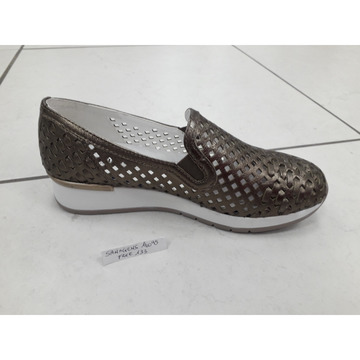 more photos 0e65a e7c2e SANAGENS SCARPA DONNA FREE 133